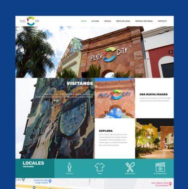 porfolio-plaza city